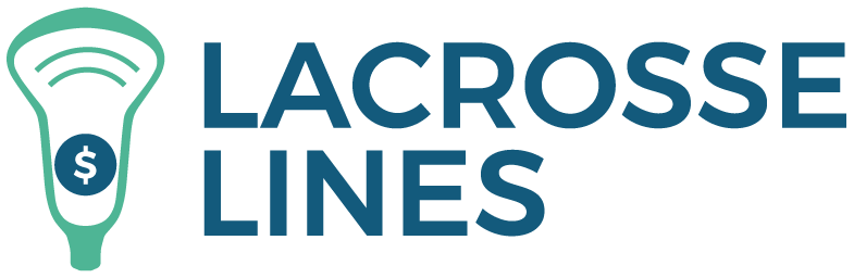 Lacrosse Lines Logo